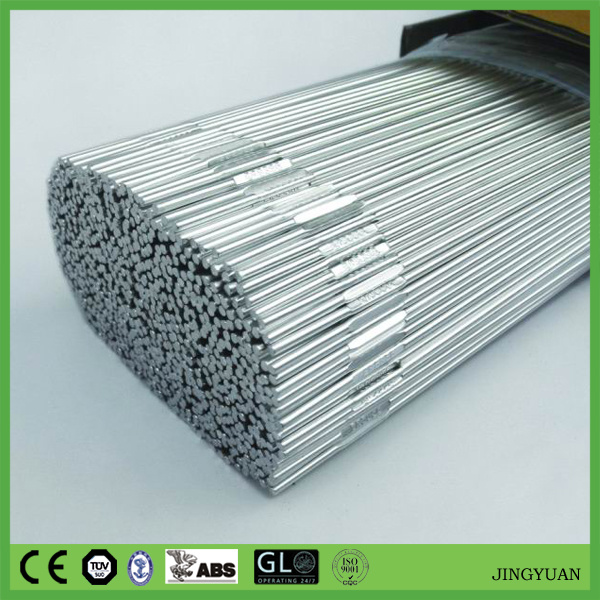 China ISO Approved Aws a 5.10 TIG MIG Er5356 Er4043 Aluminum Welding ...
