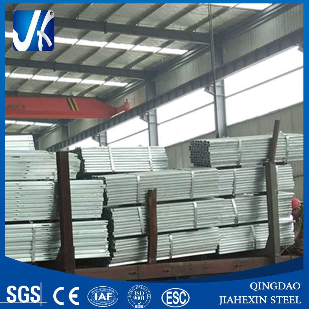 China Q345 Lip Steel Channel/C Channel/Beam (JHX R-0062