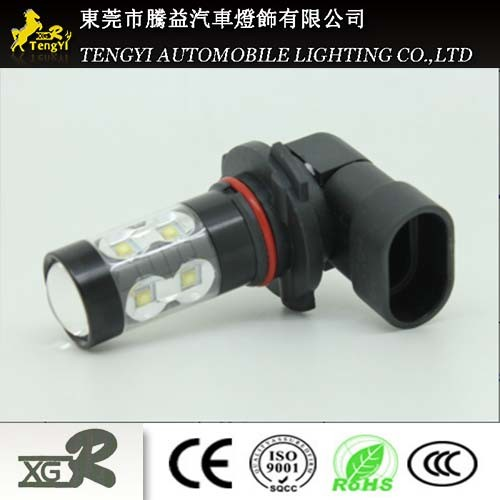 50W LED Car Light High Power LED Auto Fog Lamp Headlight with 880/881 T20 H1/H3 9005/9006 Light Socket CREE Xbd Core pictures & photos
