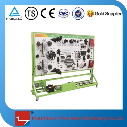 Automotive Electrical System Automotive Training Board Equipment