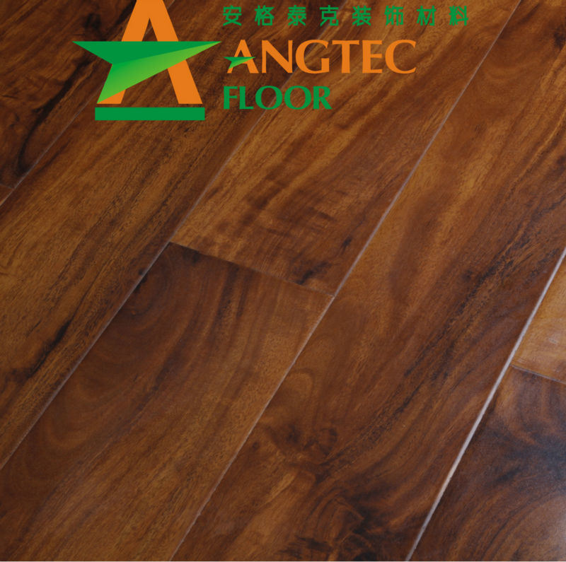 China Factory Direct Germany Technique Non Slip Laminate Flooring Whole Hdf