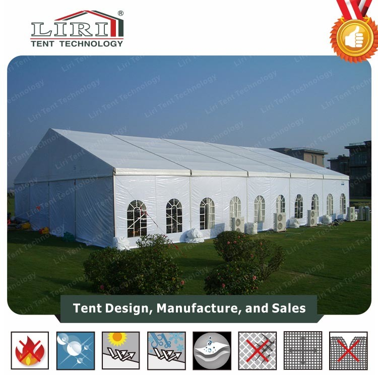 huge discount 039d1 724b7 [Hot Item] 20X100m Second Hand Tents for Sale in South Africa