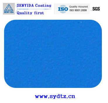 New Polyester Powder Coating Paint