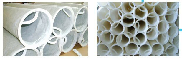 PP/PE/PA/Nmo Liquid Filter Bag / Water Filter Bags pictures & photos