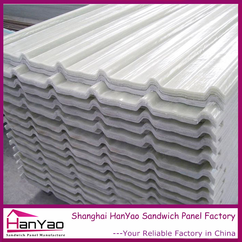 Supplier Anti Corrosion Pvc Roof Tile