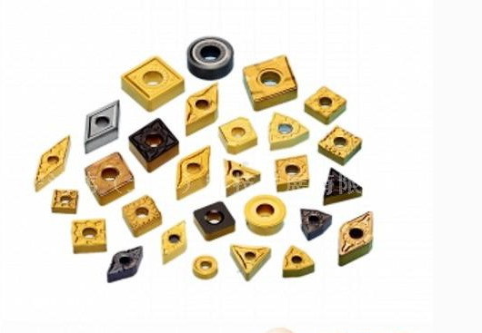 Tungsten Carbide Conventional Indexable Inserts pictures & photos