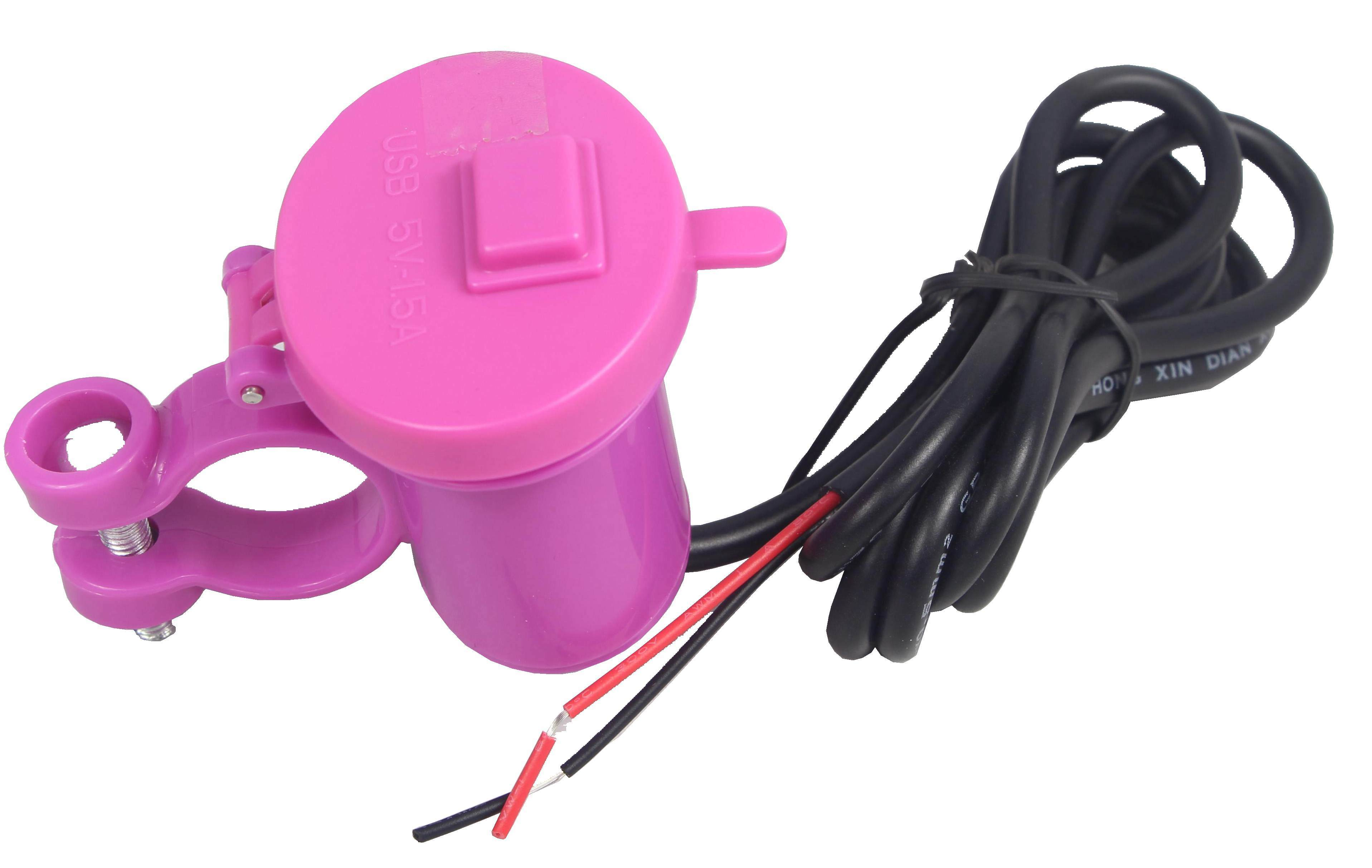 China Motorcycle Travel Essential Multi Functional Usb Charger Of 5v Wiring To