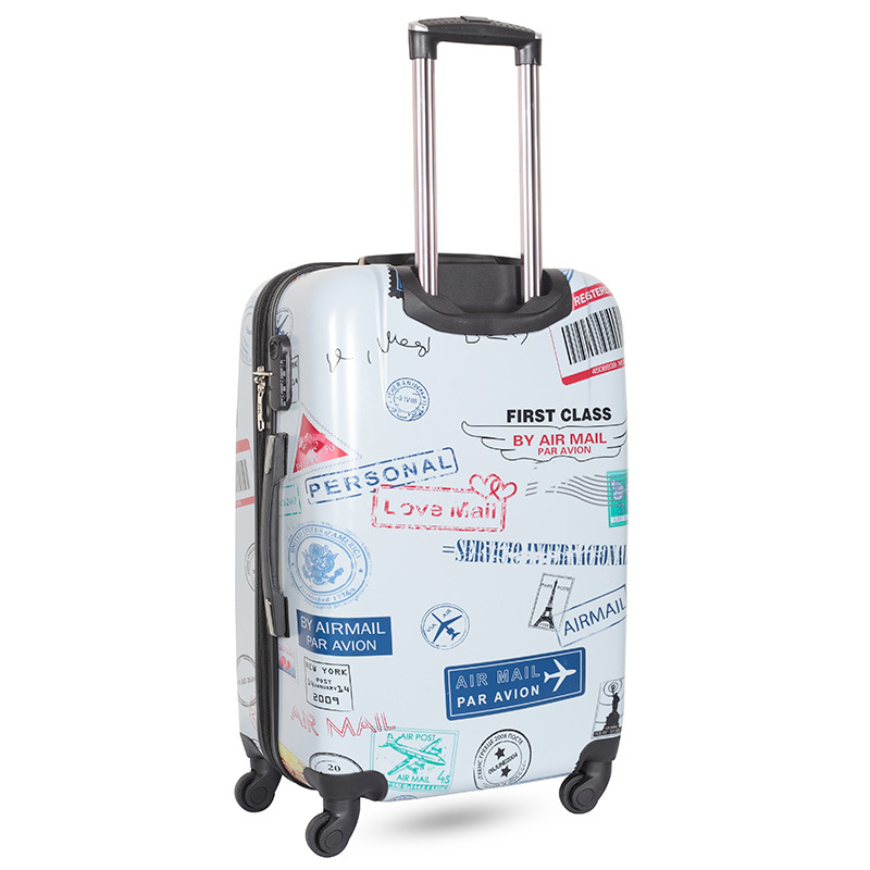 64e4d5eaa China Printing Trolley Case with OEM Service Photos & Pictures ...