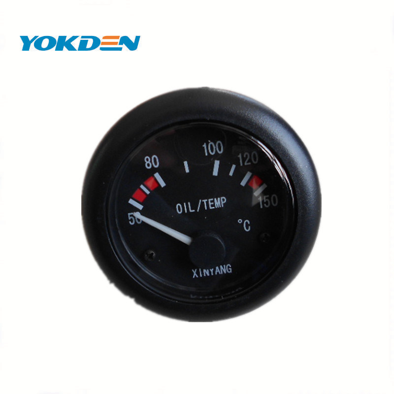 [Hot Item] Vd-G-002b Generator Oil Temperature Gauge