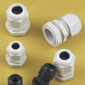 Mg-16 Nylon Cable Glands (metric)