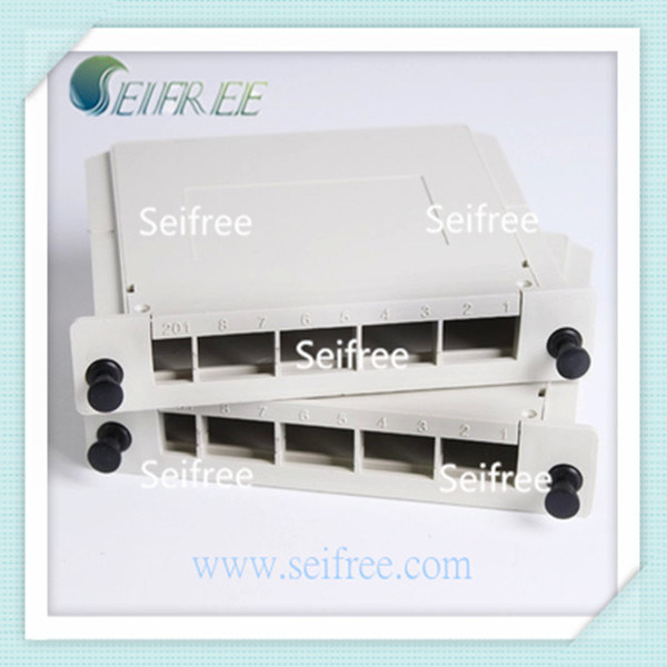 Supply PLC Splitter with Insert Box