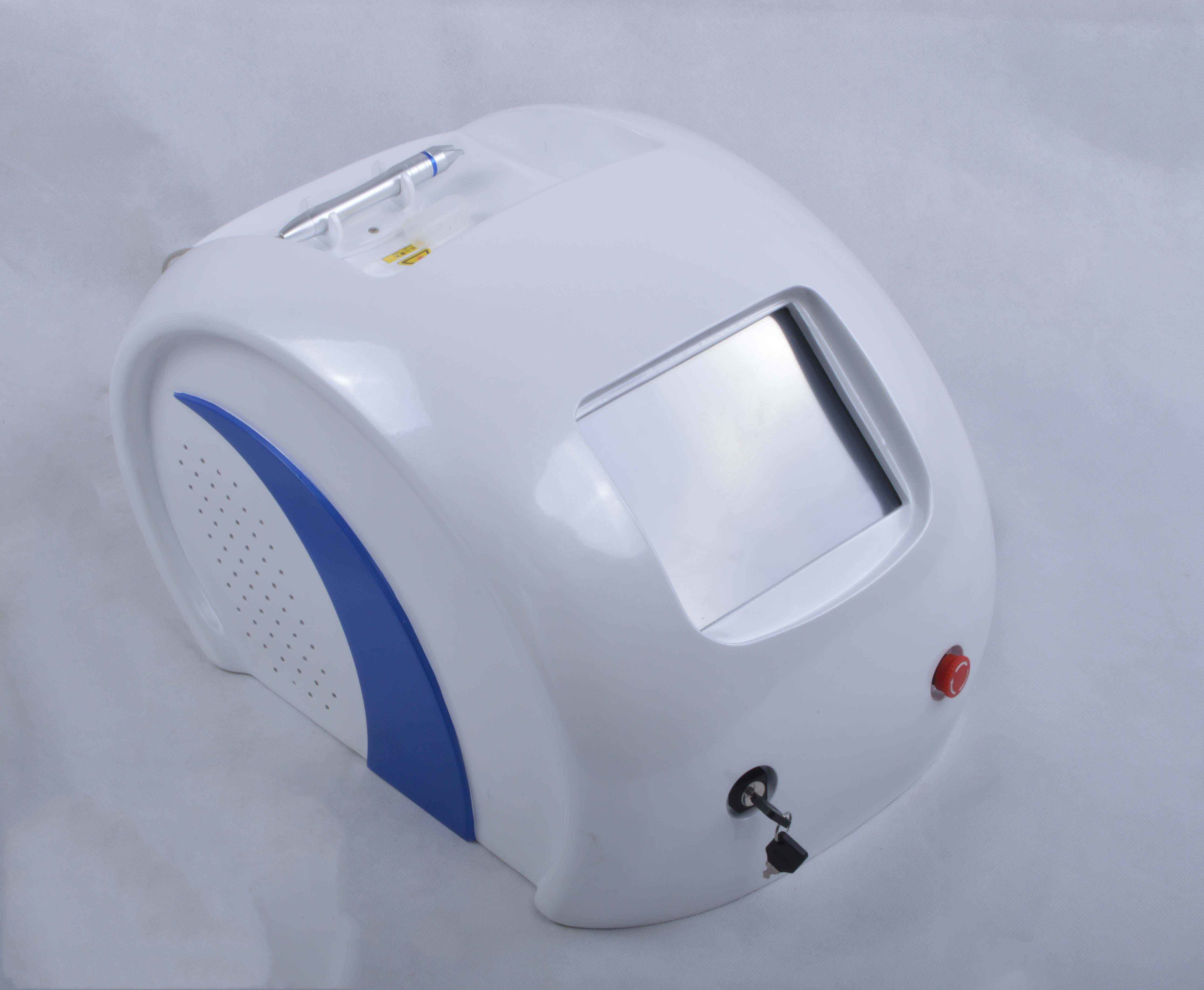 980nm Diode Laser Vascular Removal Machine Vein Removal Beautry Salon Equipment