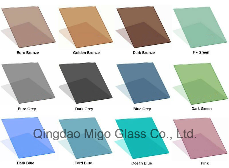 Eastern Float Glass