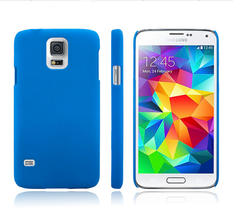 the latest 66761 b9ea5 [Hot Item] China Cell Phone Accessory for Samsung Galaxy S5 Phone Case