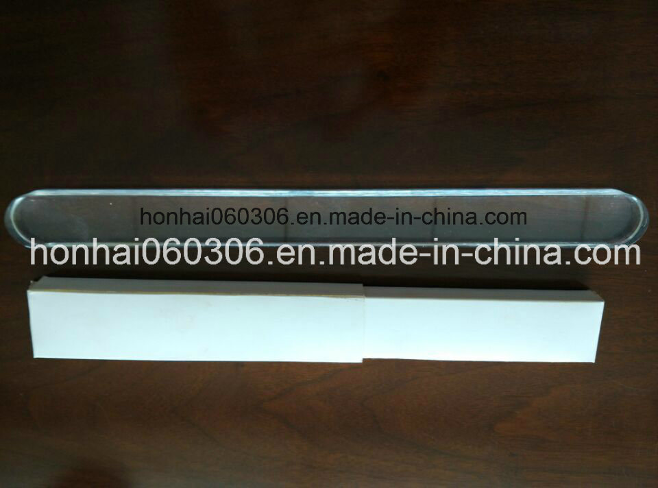 Pressed Round Borosilicate Sight Glass pictures & photos