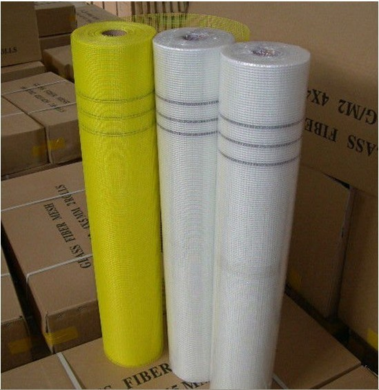 Fiberglass Mesh in Good Quality pictures & photos