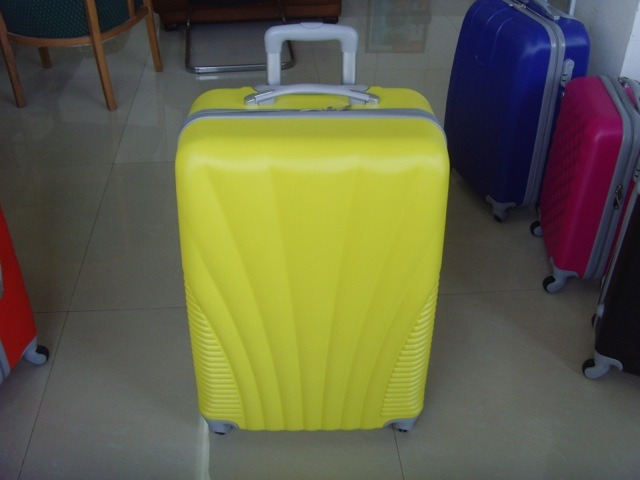 ABS Trolleycase