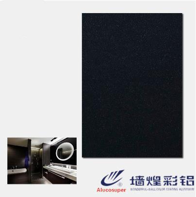 China Waterproof Shower Wall Panels PPGI Steel Sheet - China PCM/VCM ...