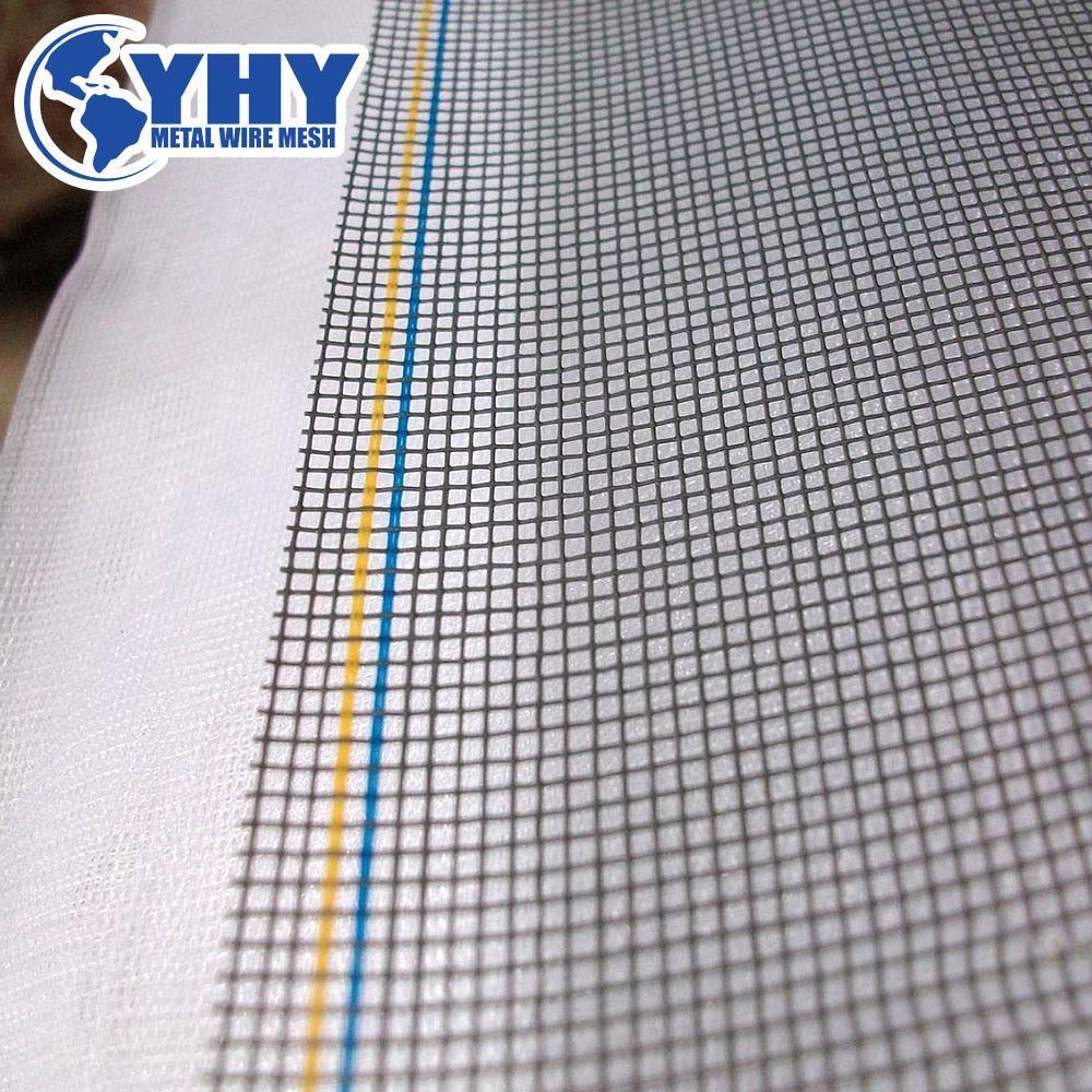 China Grey Black Soft Fiberglass Window Net Cloth, Fiberglass Insect ...