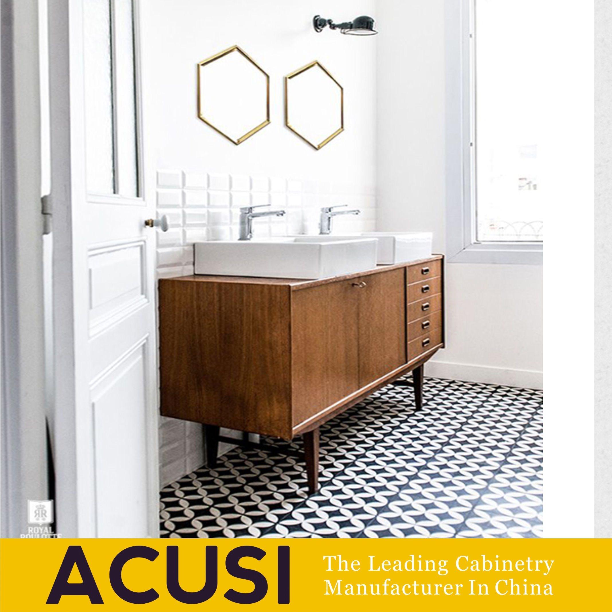 Clical Used Bathroom Vanity Cabinet