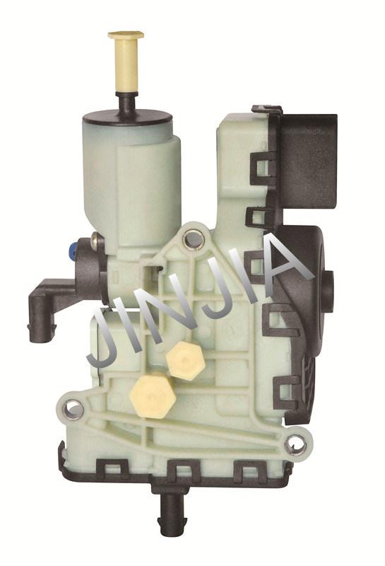 China Def Adblue Urea Pump for SCR System Diesel Fluid Pump