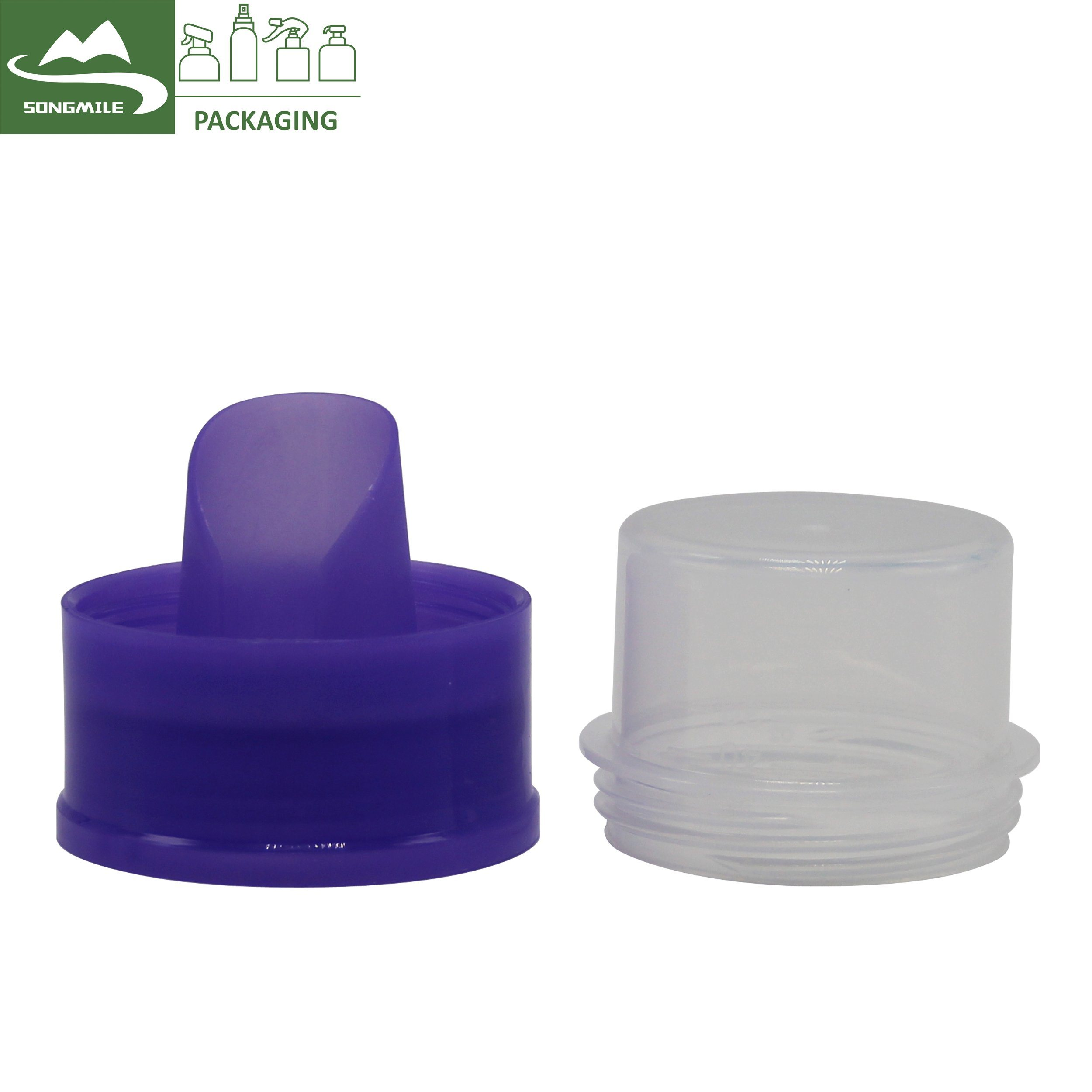PLASTIC CAP FOR THE PLASTIC BOTTLE USED CAP FOR USED PICTURE