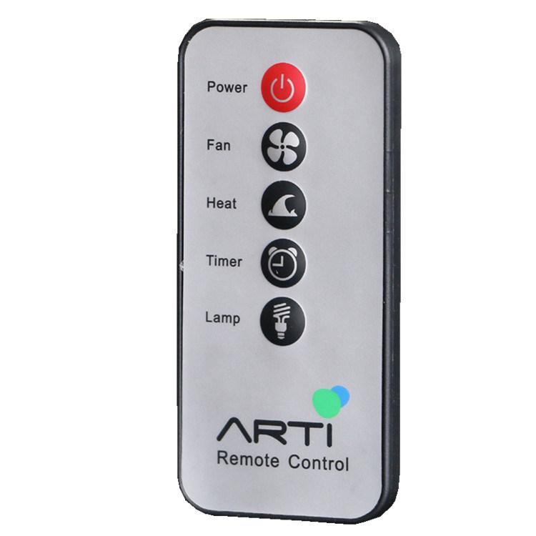 [Hot Item] 2019 Universal Remote Control OEM Nec RC5 Code Cr2025 IR Remote  Control