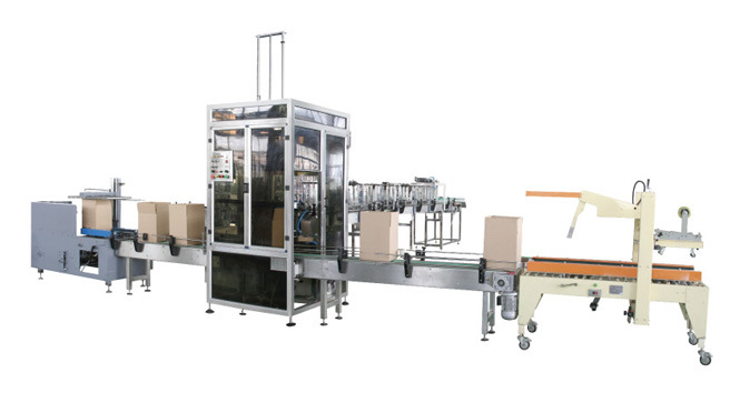 Carton Package System