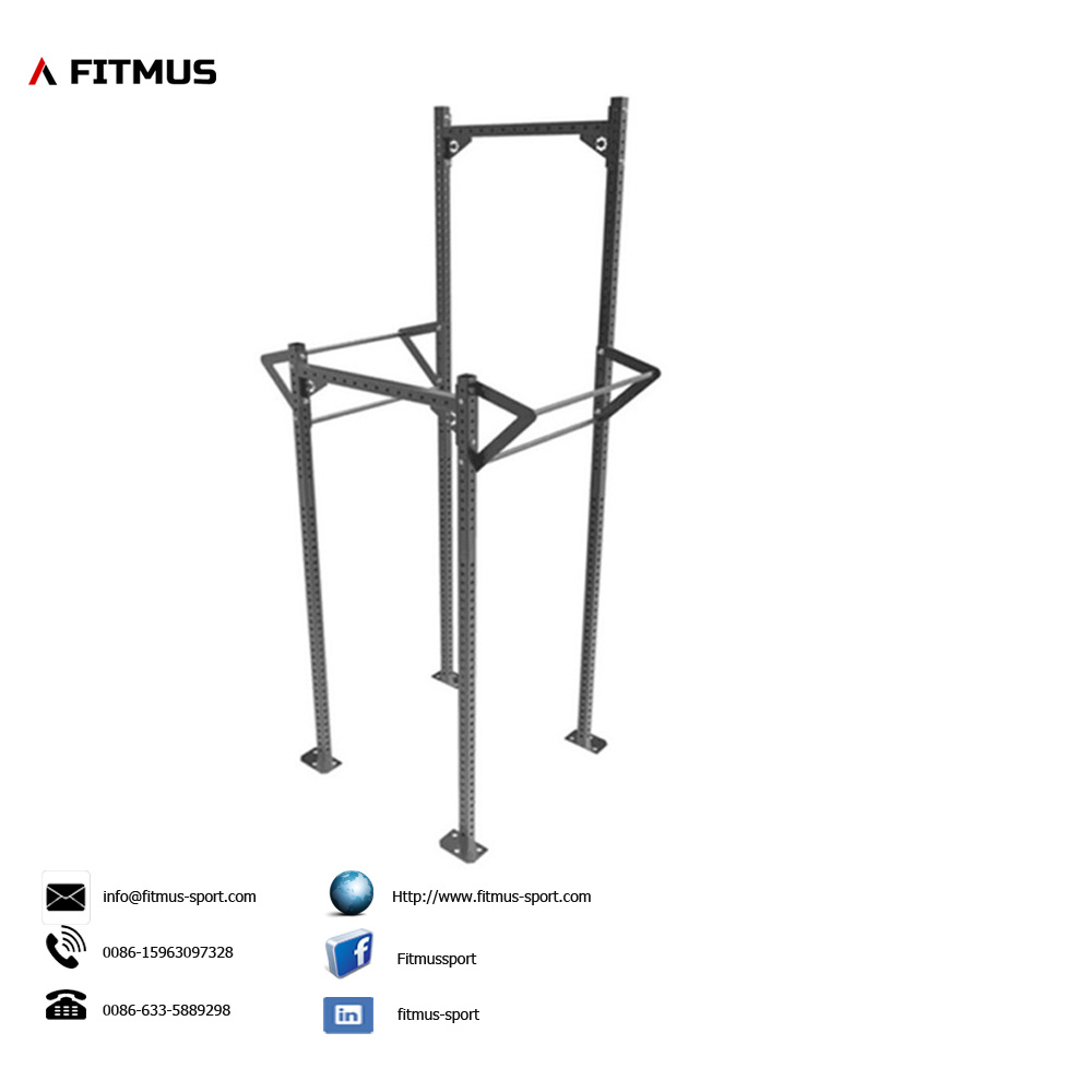 China Free Standing Rig Pull Up Bar Pull Up Stand Pull Up