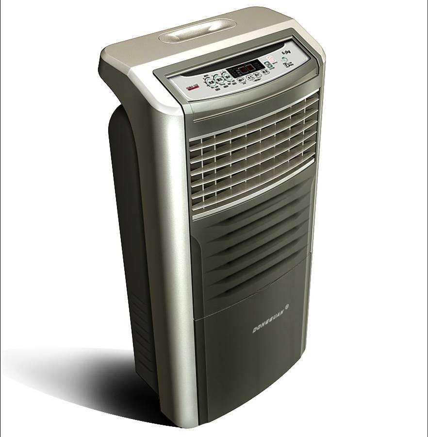 China Deang Air Conditioning Fan Lf360 China Air