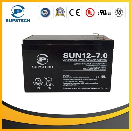 Lead Acid Battery for UPS pictures & photos
