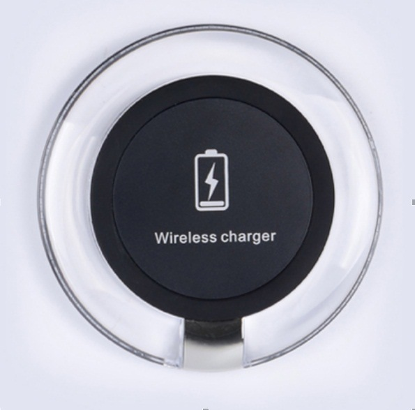 Qi Wireless Charger for Mobile Phones Cellphone Wireless Charger pictures & photos