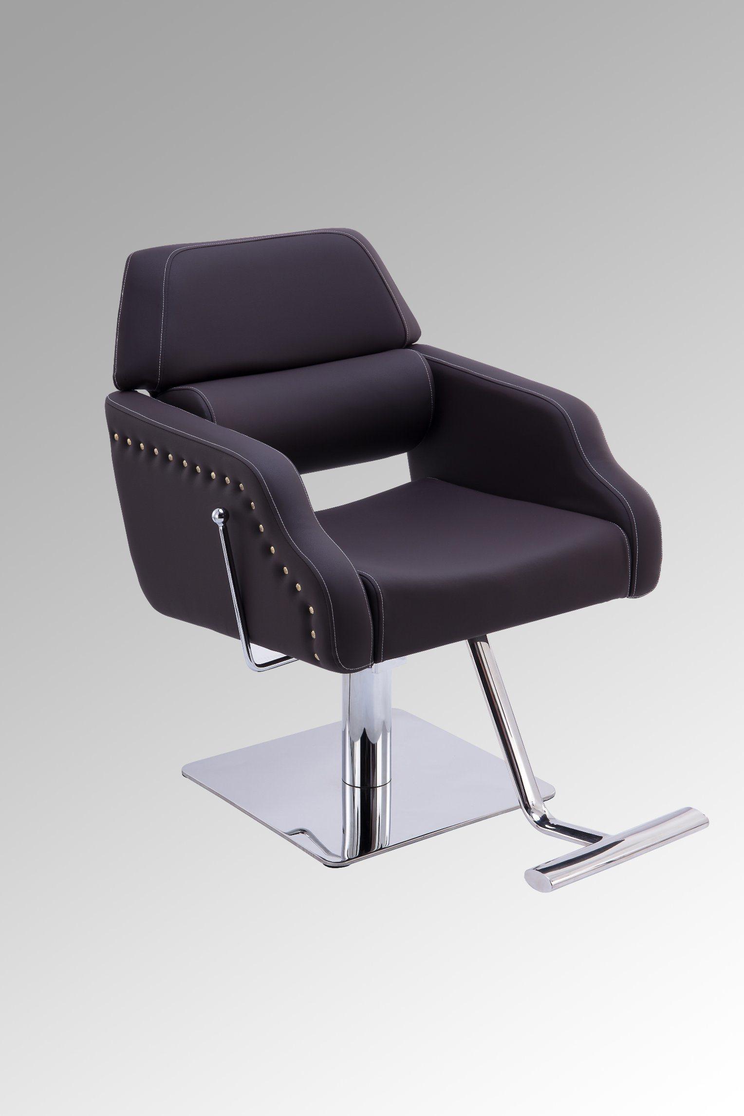 Superb Hot Item Cheaper Reclining Headrest Salon Hair Salon Barber Chair My 007 92L Lamtechconsult Wood Chair Design Ideas Lamtechconsultcom