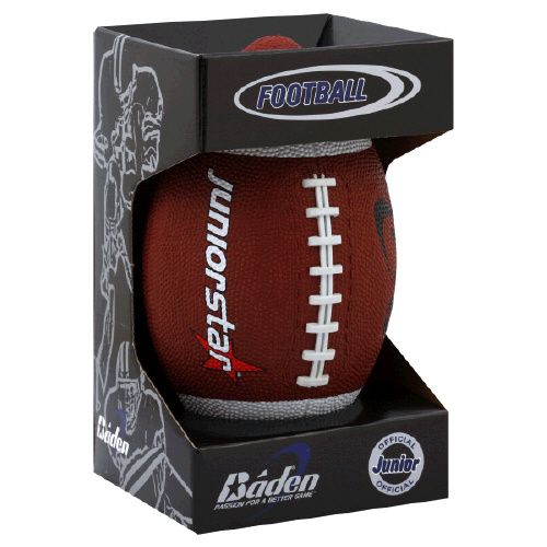 6# PVC Machine Stitching American Football pictures & photos