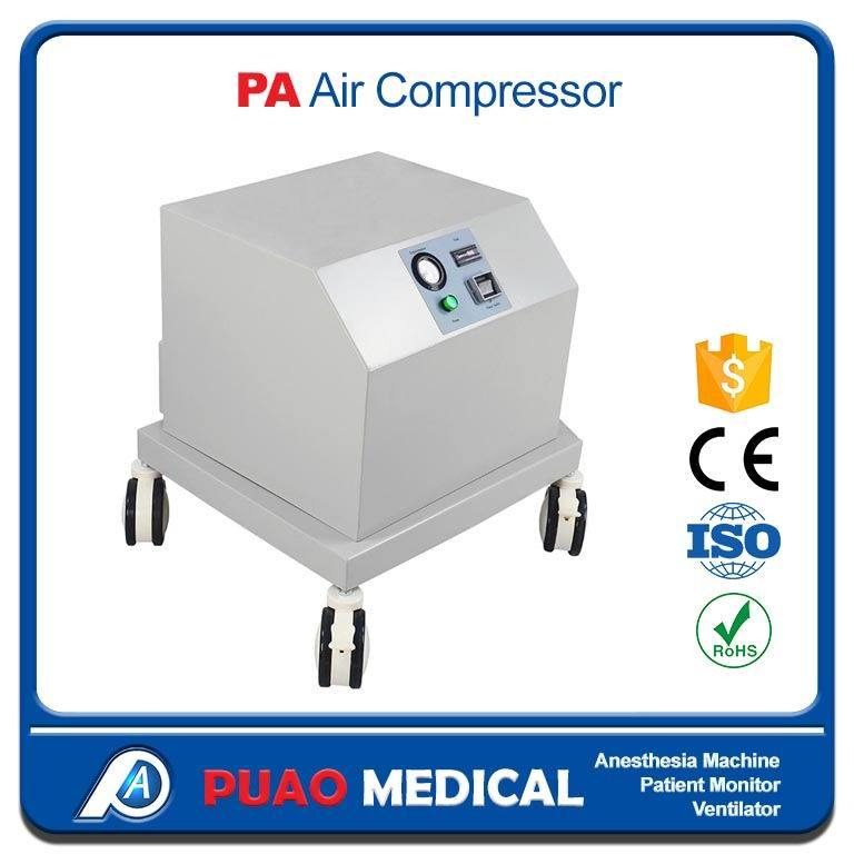 PA 700b Advanced Model Ventilator Machine