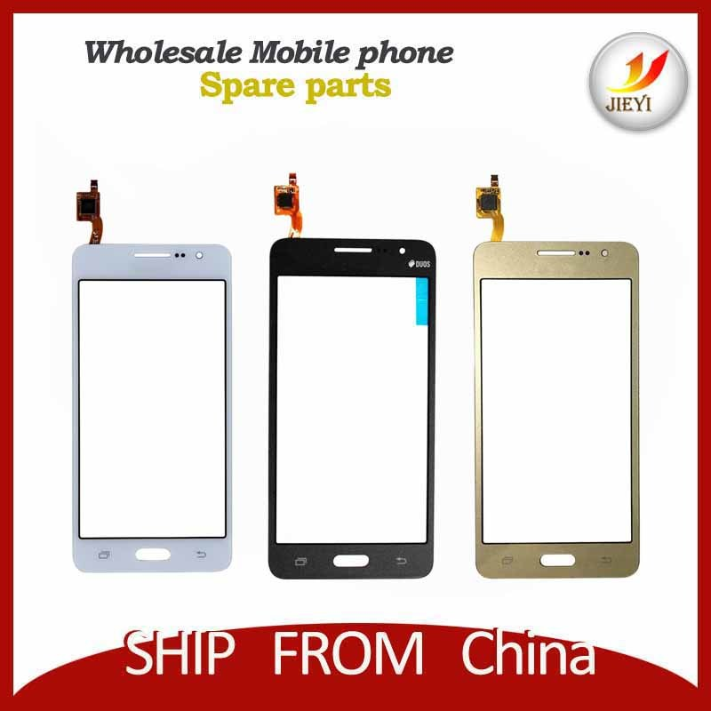 Touch for Samsung Galaxy Grand Prime Sm-G530~White ~ Mobile Phone Part