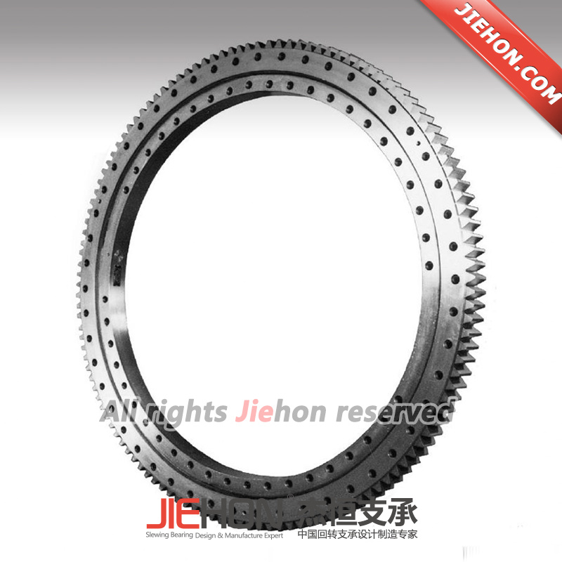 External Gear Slewing Ring Bearing