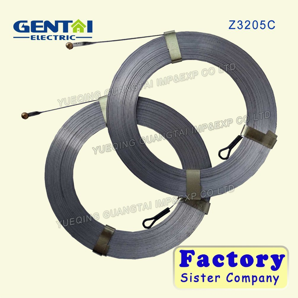 China Metal Spring Steel Cable Puller Wire Photos & Pictures - Made ...