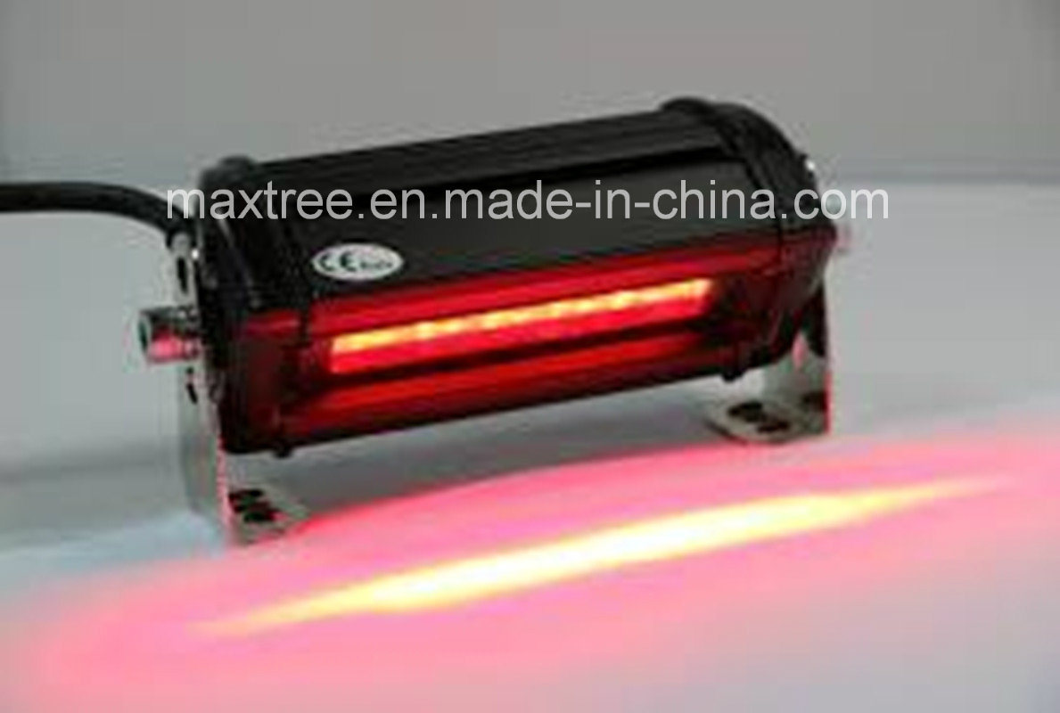 Side-Mounted Forklift Warning & Safety Red Zone Industrial Light pictures & photos