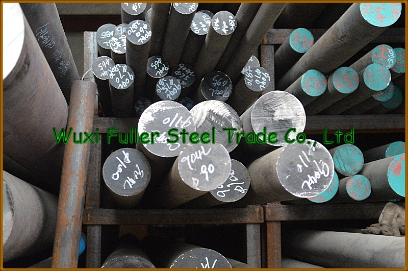 ASTM 304 Round Stainless Steel Bar by Hot Rolled pictures & photos