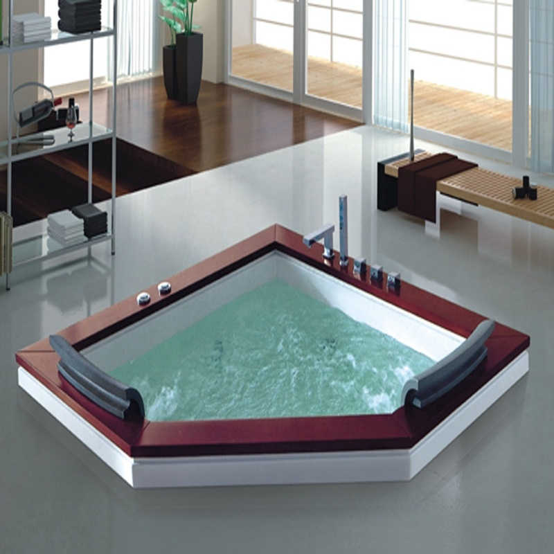 Whirpool SPA Hot Tub for Hotel (718)