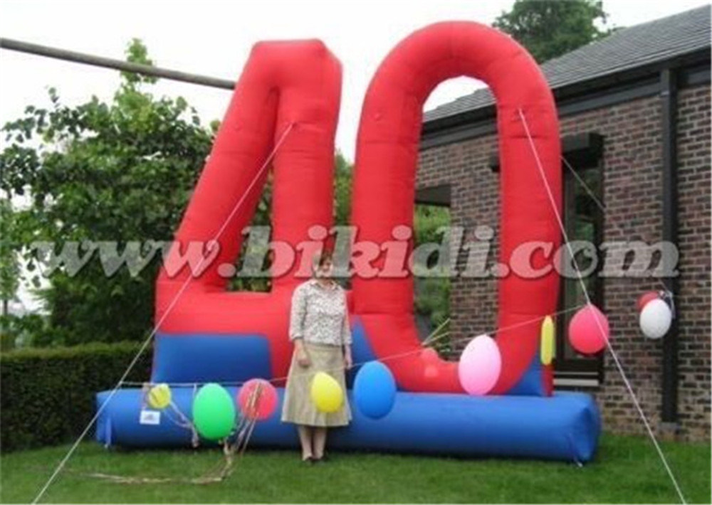 Advertising Inflatable Holland Balloon, Hora Inflatable for Party K9033