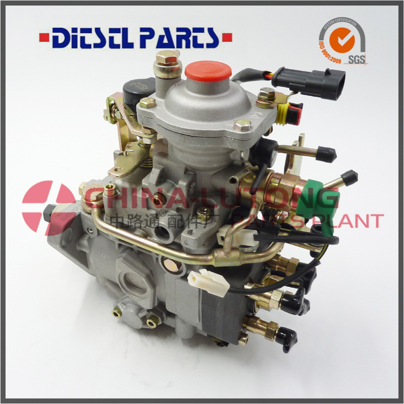 Fuel Injection Pump Nj-Ve4/11e1800r017 for Dong Feng Cyqd32t