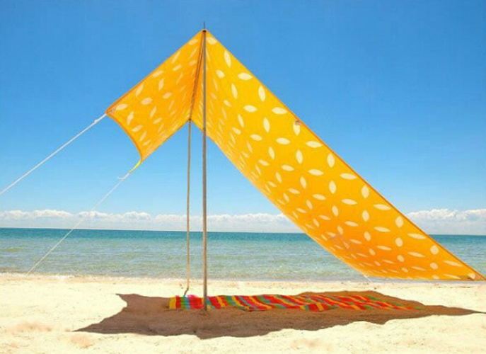 China 2017 New Design Best Tent For Beach Camping Cotton Pop Up