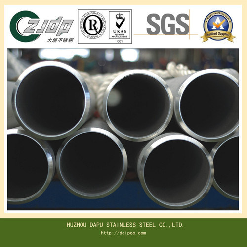 TP304/304L, T316/316L Stainless Steel Seamless Hollow Bar
