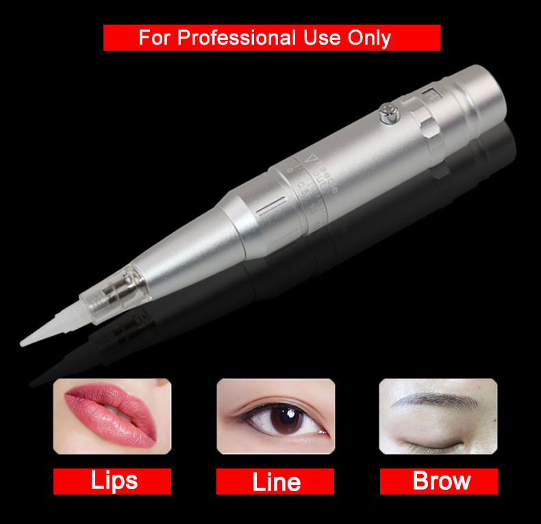 China Hot Ing Semi Permanent Makeup
