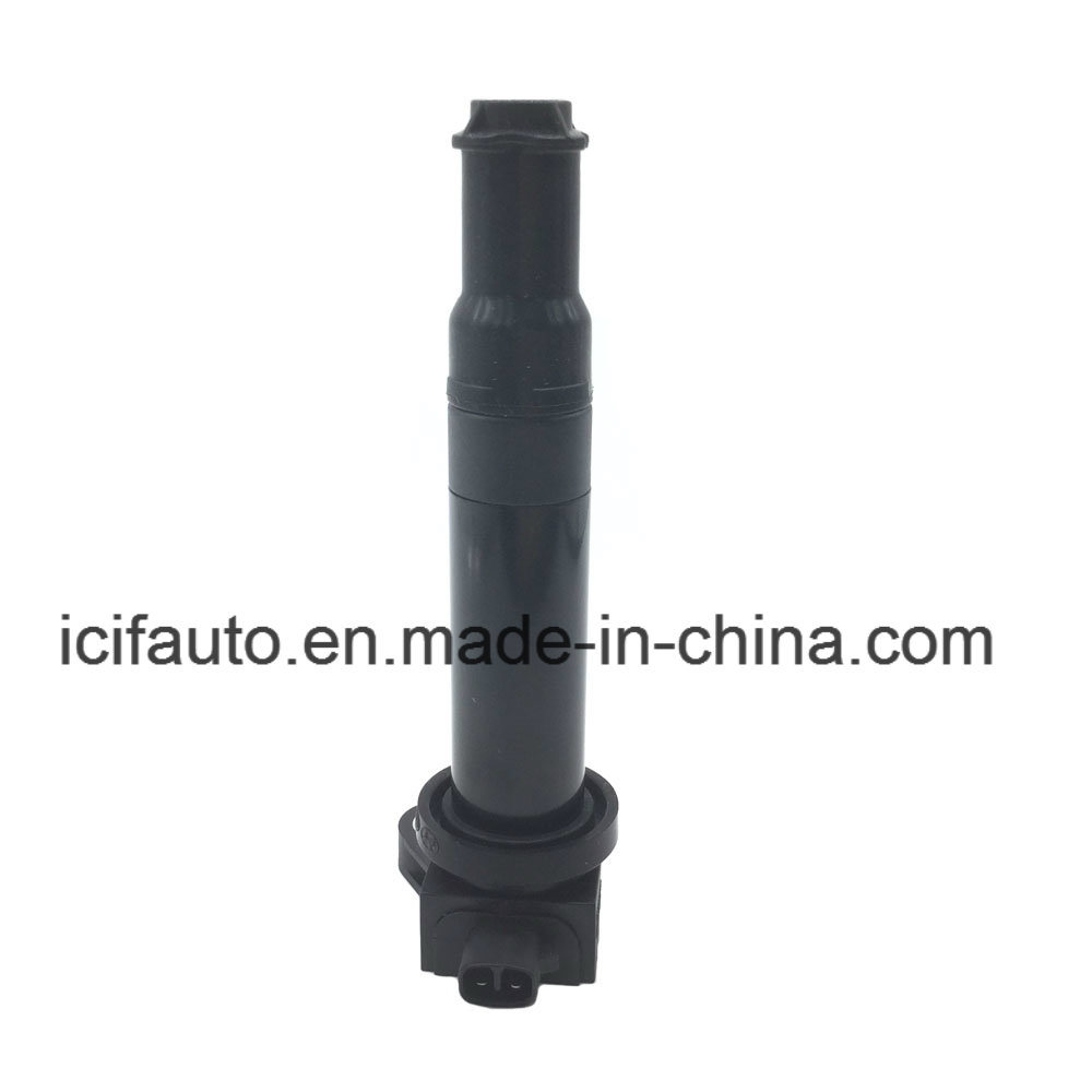 Ignition Coil For Hyundai Accent Kia Rio UF499 27301-26640 C1543