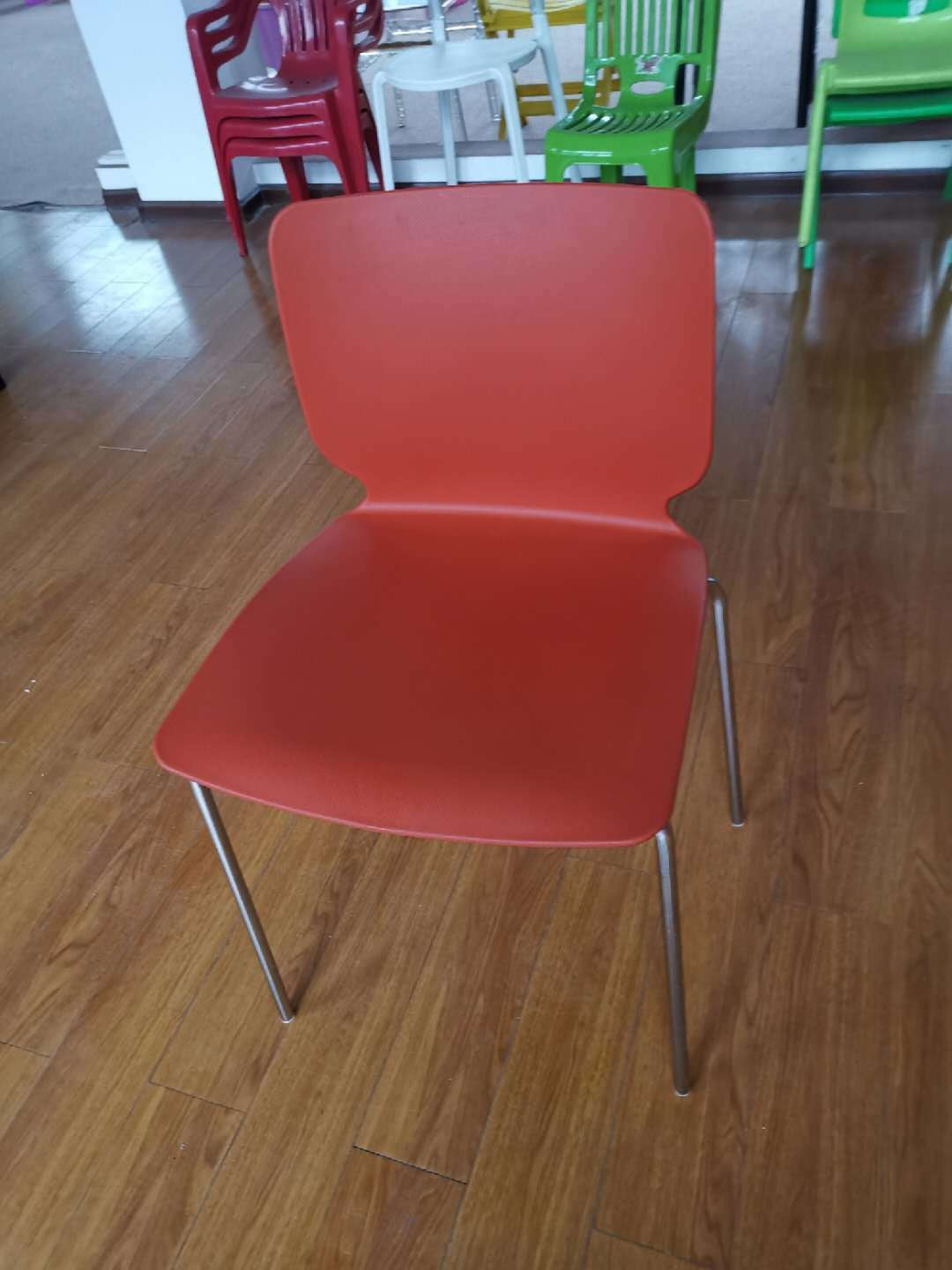 Pp Chair Mould Second Hand Office
