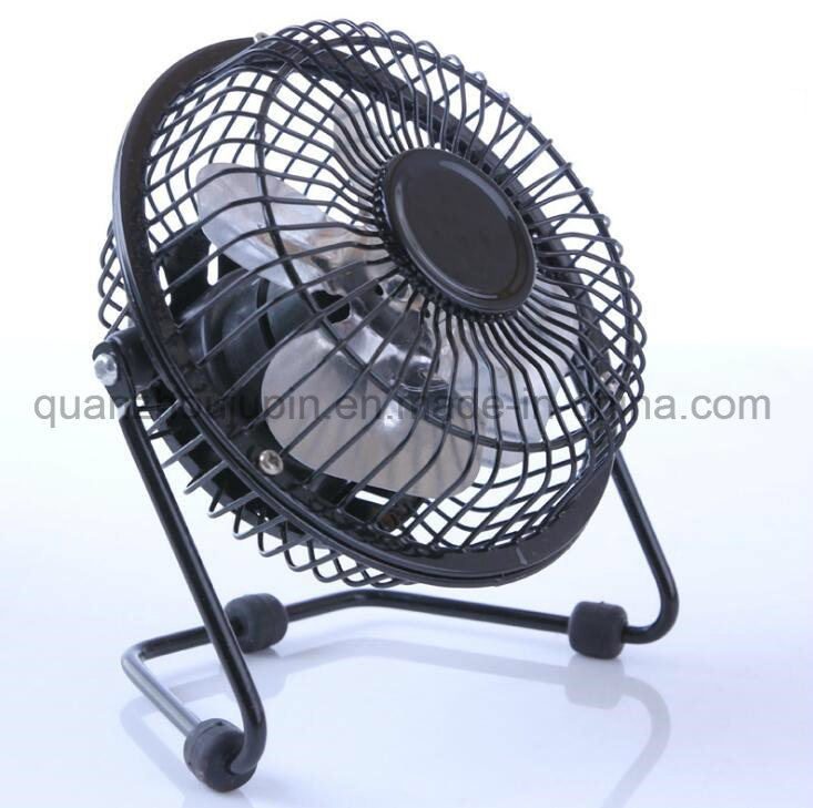 China Oem Hot Usb Electric Mini Office Table Fan