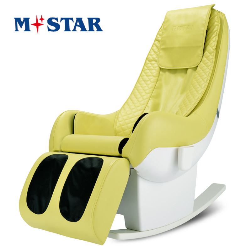 Swing Function Cheap Massage Sofa Chair (RT5610) pictures & photos